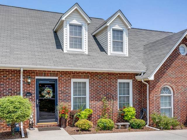 506 Manor Drive B, Kingsport, TN 37660 (MLS #9926109) :: Bridge Pointe Real Estate