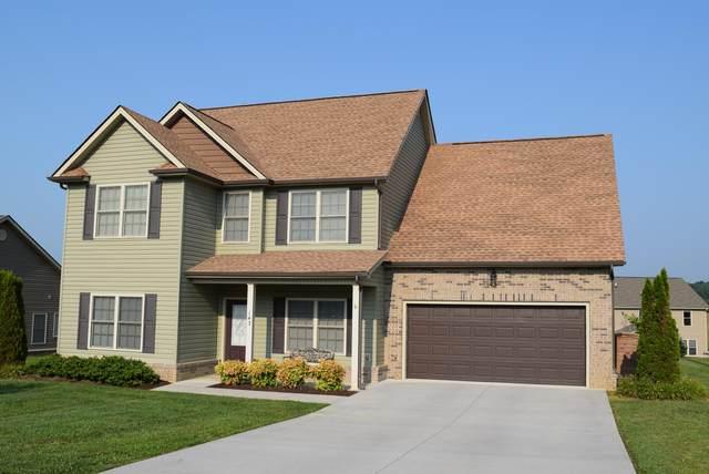 143 Anderson Rd Road, Jonesborough, TN 37659 (MLS #9926110) :: Bridge Pointe Real Estate
