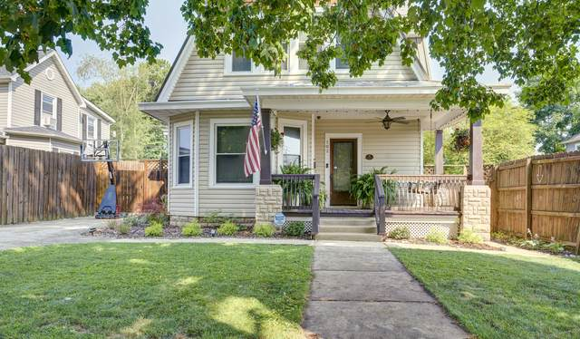 102 Maple Street, Johnson City, TN 37604 (MLS #9926112) :: Highlands Realty, Inc.