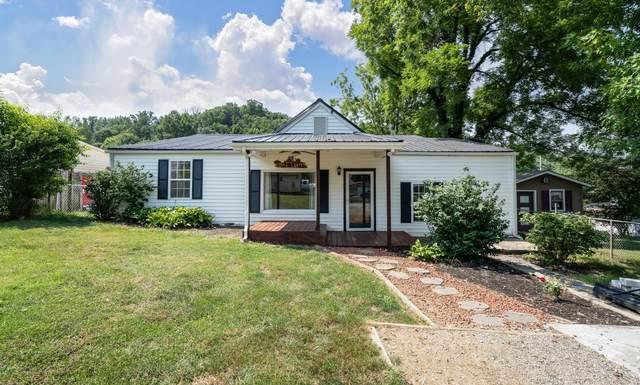 108 Reed Road, Bristol, TN 37620 (MLS #9926113) :: Highlands Realty, Inc.