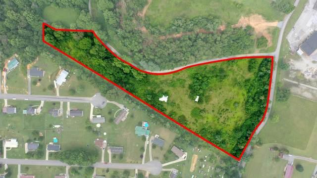 Tba Reedy Creek Road, Blountville, TN 37617 (MLS #9926121) :: Conservus Real Estate Group