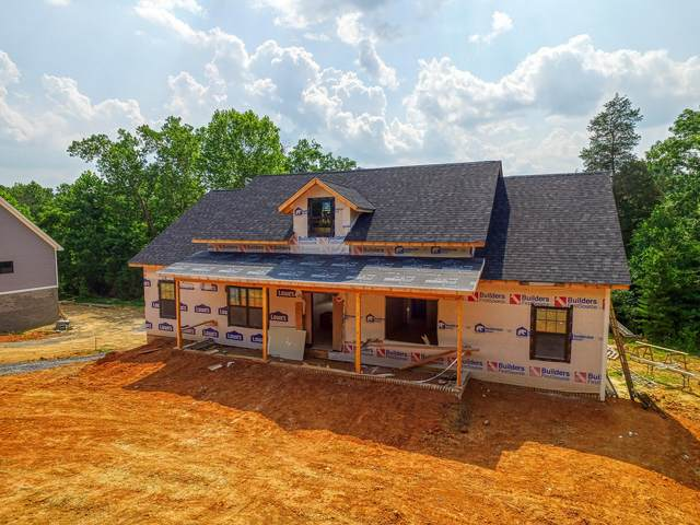 2025 Scenic Point Place, Church Hill, TN 37642 (MLS #9926124) :: Tim Stout Group Tri-Cities