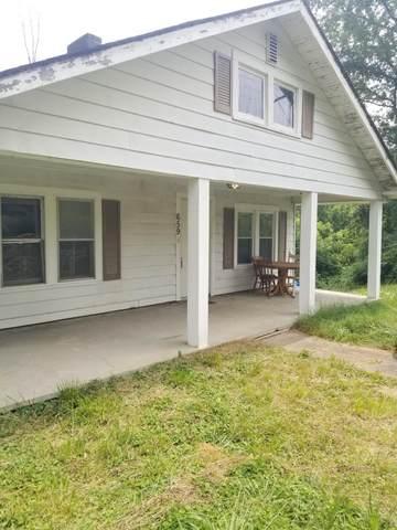 659 Gap Creek Rd, Elizabethton, TN 37643 (MLS #9926129) :: Highlands Realty, Inc.