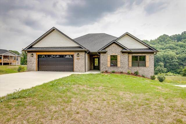 1463 Prospects Way, Gray, TN 37615 (MLS #9926130) :: Tim Stout Group Tri-Cities