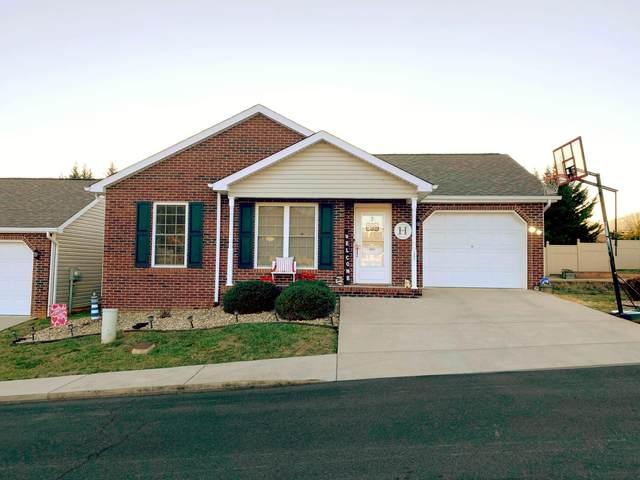 1005 Park Blvd Circle, Rogersville, TN 37857 (MLS #9926131) :: Highlands Realty, Inc.