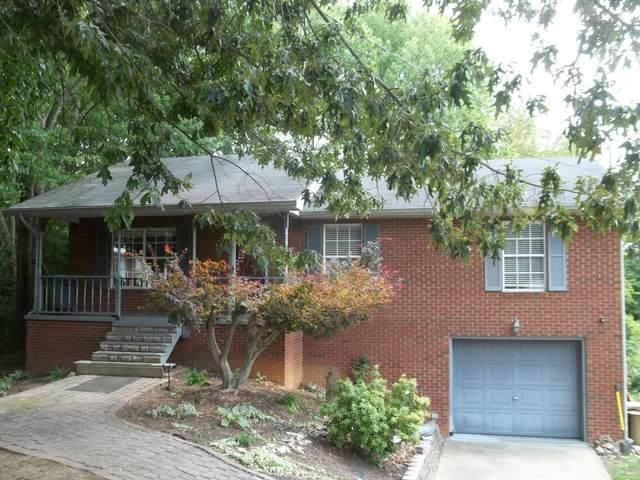 320 Lindsey Street, Church Hill, TN 37642 (MLS #9926132) :: Tim Stout Group Tri-Cities