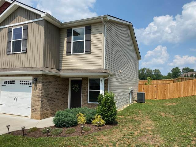 471 Manchester Place, Bristol, TN 37620 (MLS #9926133) :: Highlands Realty, Inc.