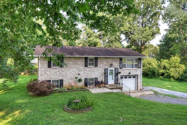 4011 Englewood Boulevard, Johnson City, TN 37601 (MLS #9926134) :: Highlands Realty, Inc.