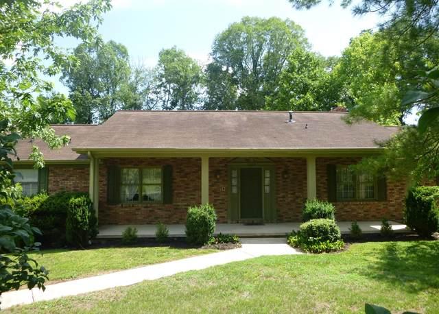 2605 Suffolk Street, Kingsport, TN 37660 (MLS #9926137) :: Highlands Realty, Inc.