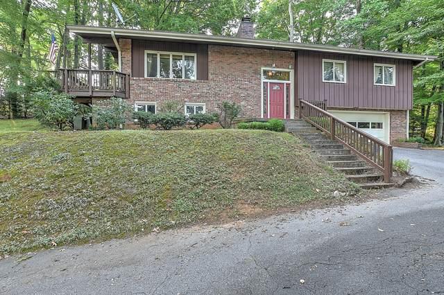 3937 Ridgeline Drive, Kingsport, TN 37664 (MLS #9926139) :: Highlands Realty, Inc.