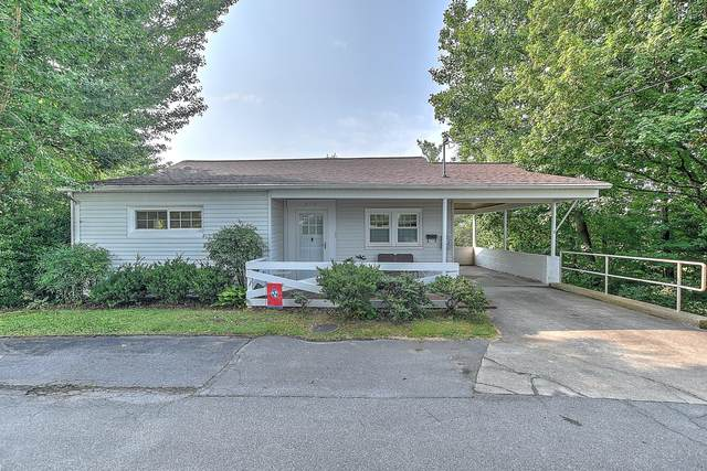 216 Circle Drive, Greeneville, TN 37745 (MLS #9926140) :: Bridge Pointe Real Estate