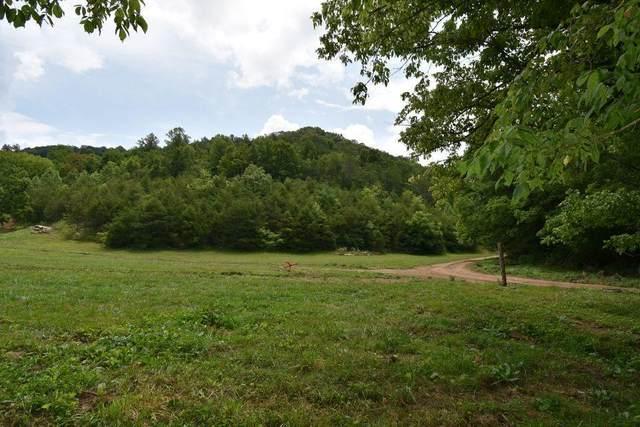2516 Stoney Fork Road, Sneedville, TN 37869 (MLS #9926143) :: Highlands Realty, Inc.