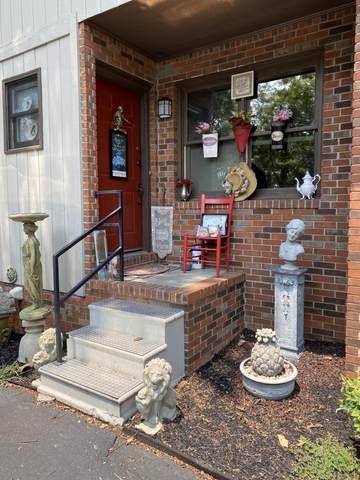 225 Huckleberry Road #6, Bluff City, TN 37618 (MLS #9926147) :: Bridge Pointe Real Estate