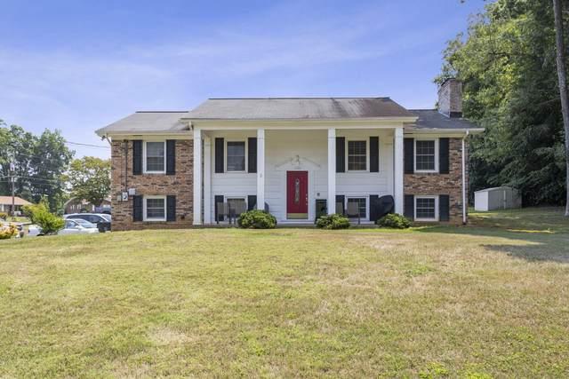 103 Forest Street, Gray, TN 37615 (MLS #9926153) :: Red Door Agency, LLC
