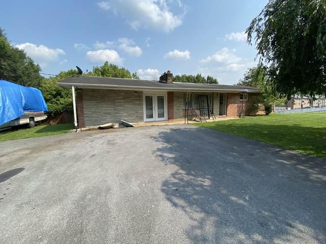 5228 Unicoi Drive, Unicoi, TN 37692 (MLS #9926160) :: Red Door Agency, LLC