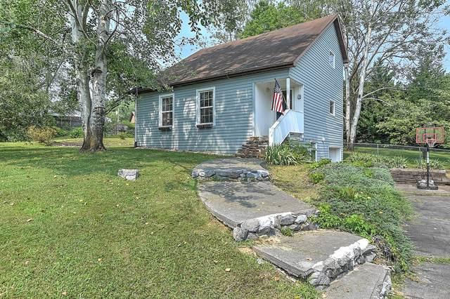 6 Reston Court, Johnson City, TN 37601 (MLS #9926162) :: Red Door Agency, LLC