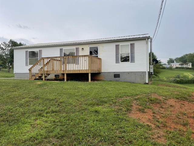326 Rambling Road, Jonesborough, TN 37659 (MLS #9926165) :: Red Door Agency, LLC