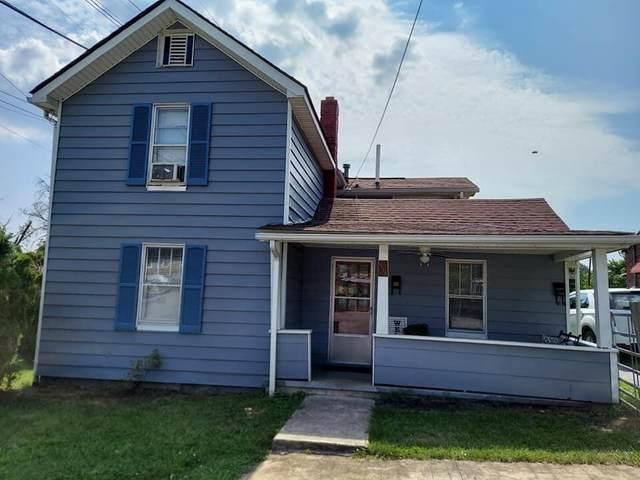 1144 Pennsylvania Avenue, Bristol, TN 37620 (MLS #9926167) :: Highlands Realty, Inc.