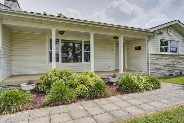 2004 Green Lane, Kingsport, TN 37664 (MLS #9926176) :: Conservus Real Estate Group