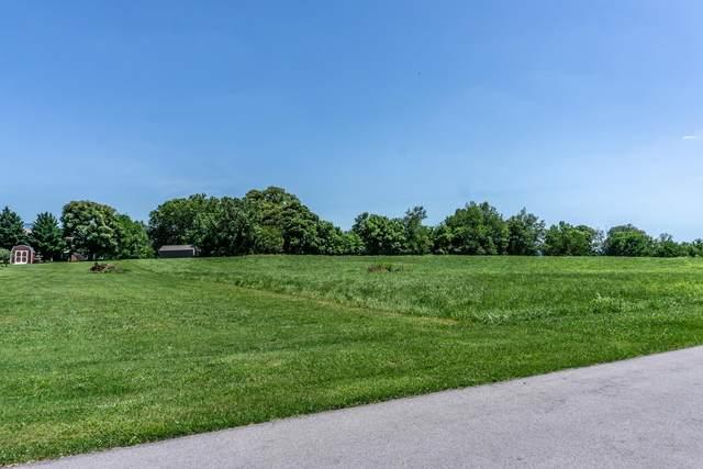00 Sugar Cane Lane, Greeneville, TN 37745 (MLS #9926181) :: Highlands Realty, Inc.