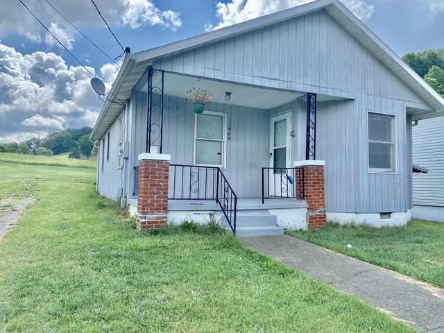 1916 Darnell Drive, Kingsport, TN 37665 (MLS #9926183) :: Bridge Pointe Real Estate