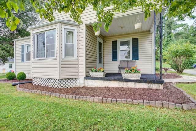 2234 Hillrise Avenue, Elizabethton, TN 37643 (MLS #9926184) :: Conservus Real Estate Group