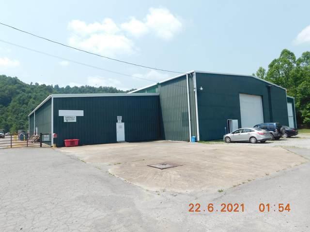 126 Little Six Lane #1, Clintwood, VA 24228 (MLS #9926212) :: Red Door Agency, LLC