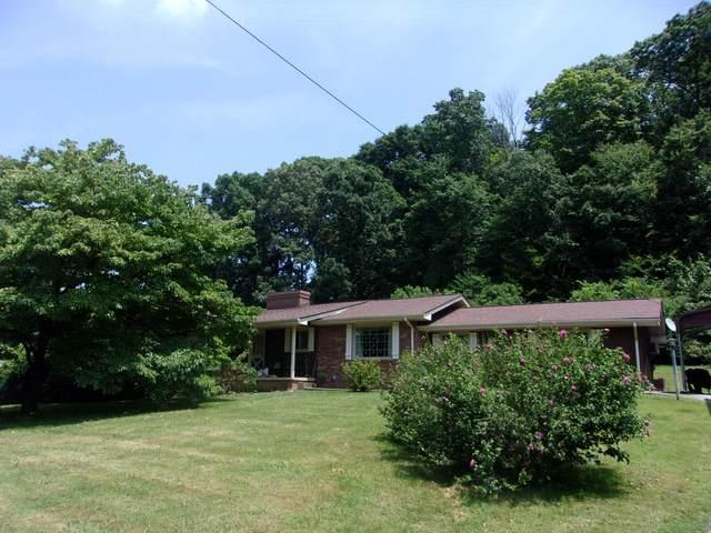 201 Sequoyah Drive, Johnson City, TN 37604 (MLS #9926213) :: Tim Stout Group Tri-Cities