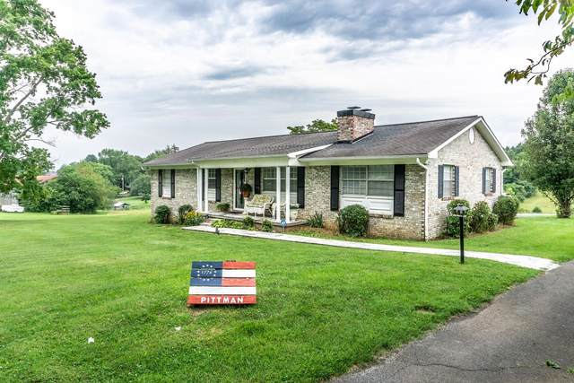 482 New Hope Road, Greeneville, TN 37745 (MLS #9926220) :: Tim Stout Group Tri-Cities