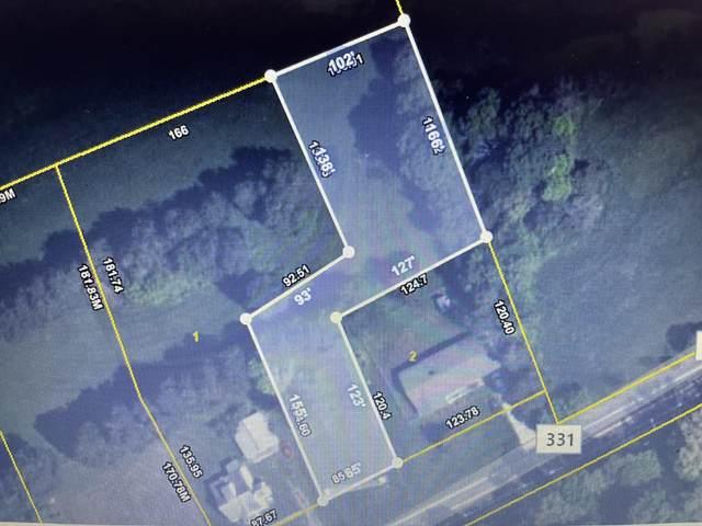 9327 Emory Road, CORRYTON, TN 37721 (MLS #9926221) :: Conservus Real Estate Group