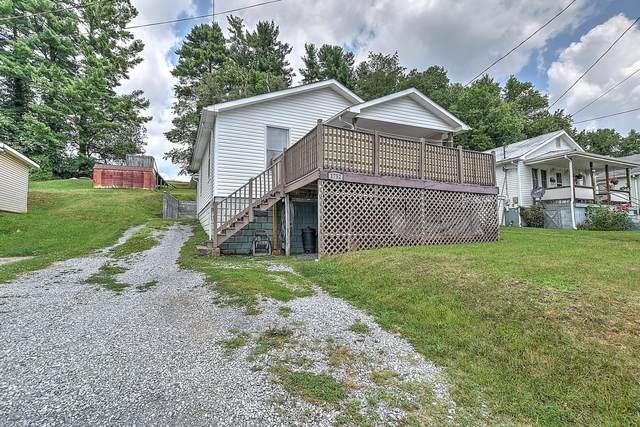 1752 Dunlap Street, Bristol, VA 24201 (MLS #9926224) :: Highlands Realty, Inc.