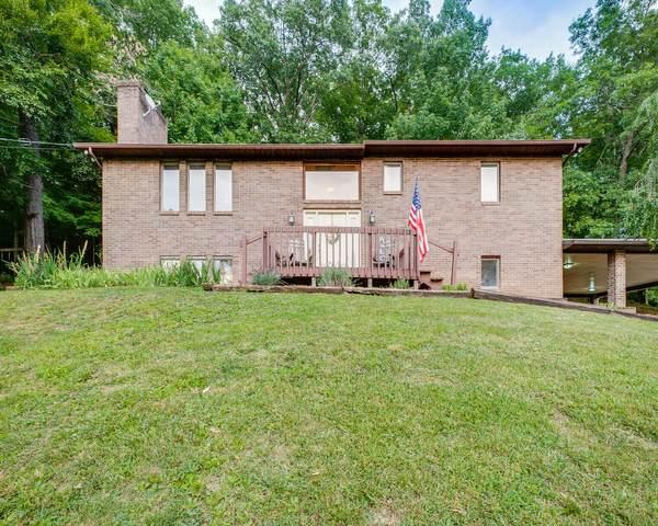 280 Possum Hollow Road, Gray, TN 37615 (MLS #9926233) :: Tim Stout Group Tri-Cities