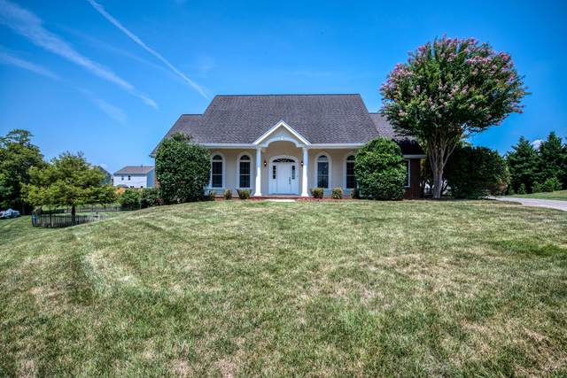 209 James Court, Piney Flats, TN 37686 (MLS #9926234) :: Bridge Pointe Real Estate