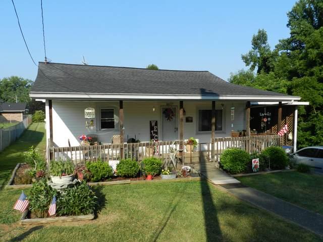 2211 Beverly Hill Street, Kingsport, TN 37664 (MLS #9926235) :: Highlands Realty, Inc.