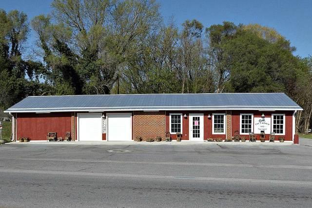 120 New Beason Well Road, Kingsport, TN 37660 (MLS #9926239) :: Conservus Real Estate Group