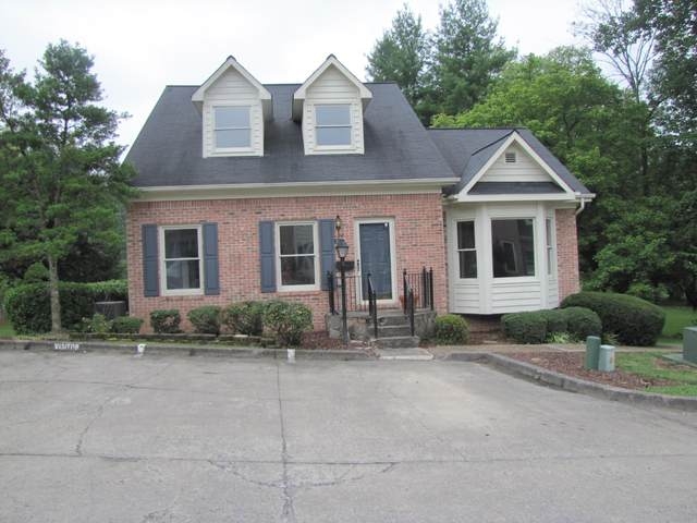 201 Ashley Oaks Pvt Drive, Kingsport, TN 37663 (MLS #9926244) :: Highlands Realty, Inc.