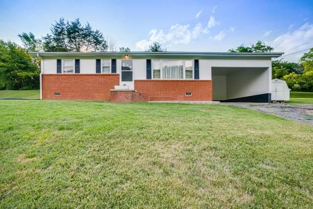 1147 Highway 70, Rogersville, TN 37857 (MLS #9926246) :: Red Door Agency, LLC