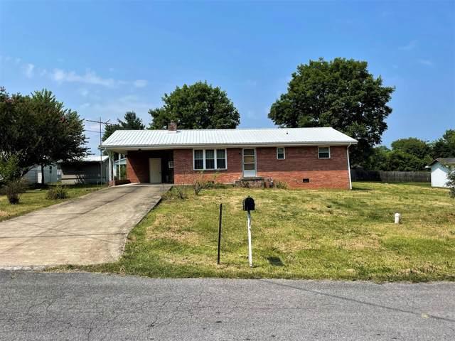 343 Tedder Drive, Newport, TN 37821 (MLS #9926247) :: Conservus Real Estate Group