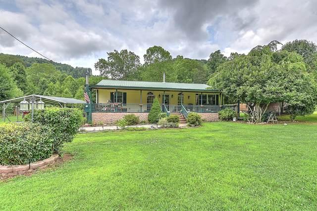 6328 Mabe Stanleytown Road, Duffield, VA 24244 (MLS #9926251) :: Highlands Realty, Inc.