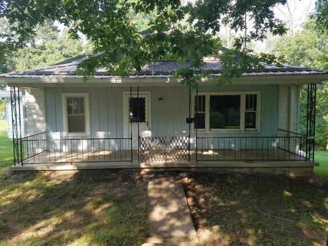 616 Hawridge Road, Piney Flats, TN 37686 (MLS #9926252) :: Bridge Pointe Real Estate