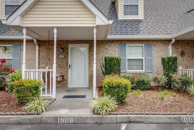 1006 Milton Court #0, Kingsport, TN 37664 (MLS #9926256) :: Highlands Realty, Inc.