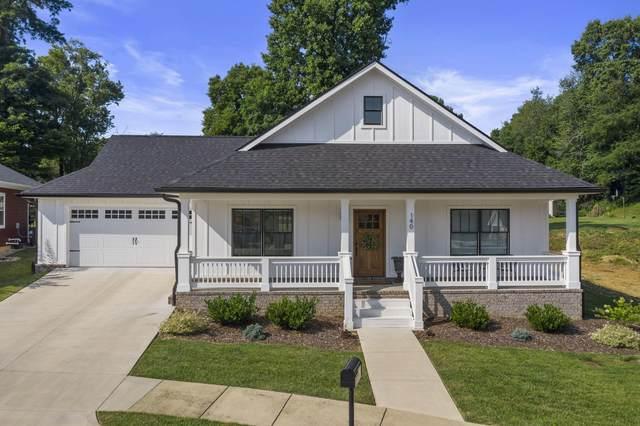140 Princeton Gardens Drive, Johnson City, TN 37601 (MLS #9926258) :: Tim Stout Group Tri-Cities