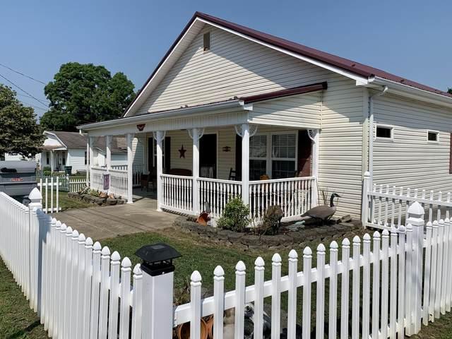 1308 Rhode Island Avenue, Bristol, VA 24201 (MLS #9926259) :: Highlands Realty, Inc.
