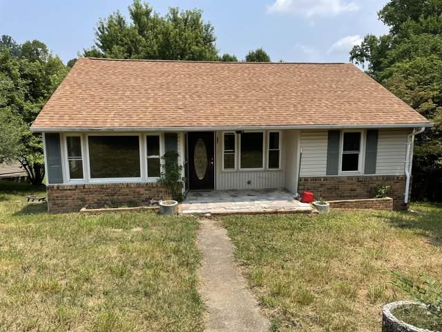 1174 Ridgecrest Circle, Kingsport, TN 37665 (MLS #9926280) :: Highlands Realty, Inc.