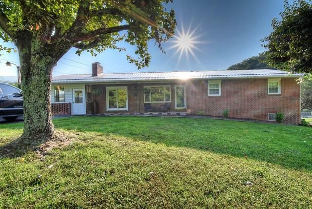 296 Minton Hollow Road, Elizabethton, TN 37643 (MLS #9926281) :: Conservus Real Estate Group