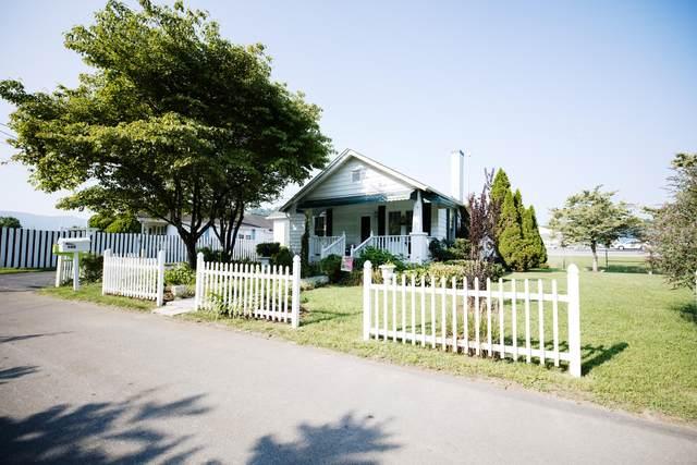 800 Riverside Drive, Elizabethton, TN 37643 (MLS #9926283) :: Red Door Agency, LLC