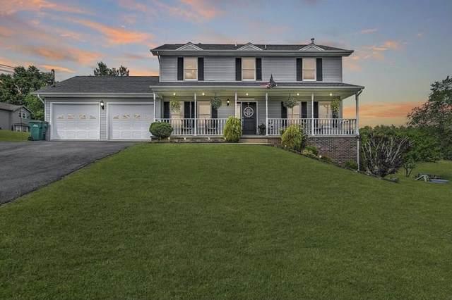 15346 Woodstone Circle, Bristol, VA 24201 (MLS #9926290) :: Red Door Agency, LLC
