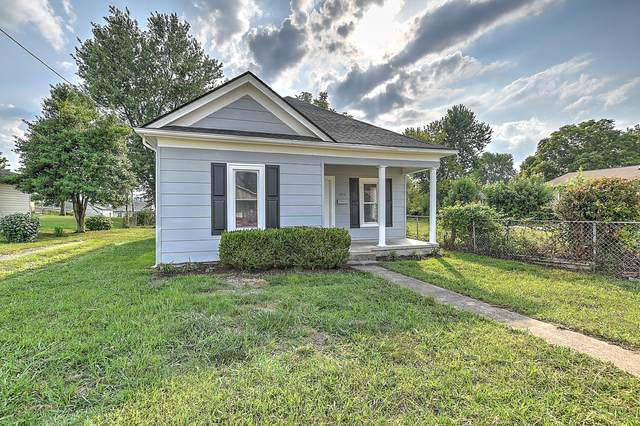 1010 Sevier Avenue, Kingsport, TN 37660 (MLS #9926291) :: Tim Stout Group Tri-Cities