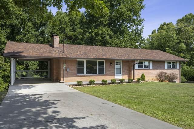 1410 Ridgecrest Road, Johnson City, TN 37604 (MLS #9926301) :: Tim Stout Group Tri-Cities