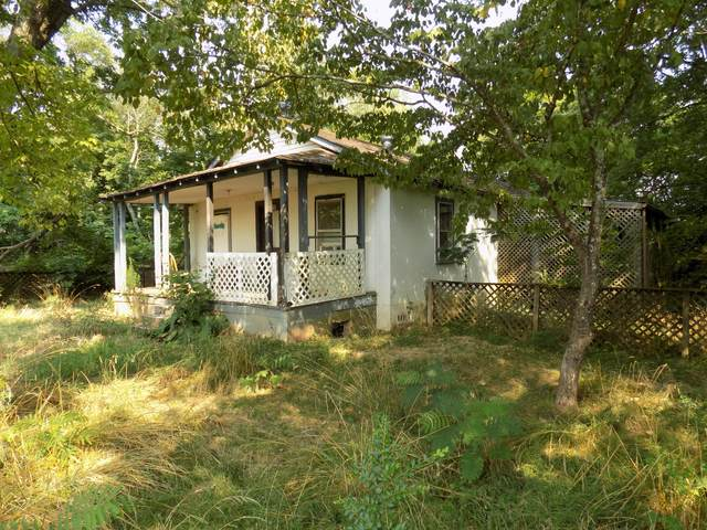 720 Old Hwy 11W, Rogersville, TN 37857 (MLS #9926318) :: Tim Stout Group Tri-Cities